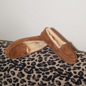 Womens UGG Slippers Size 7